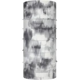 Buff ThermoNet Scaldacollo Tubolare, grigio/bianco